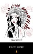 Crossroads Max Brand - ebook epub, mobi