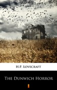 The Dunwich Horror Howard Phillips Lovecraft - ebook epub, mobi