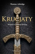 Krucjaty Thomas Asbridge - ebook epub, mobi