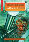 Para w ruch Terry Pratchett - ebook mobi, epub