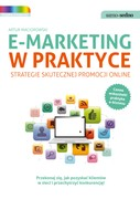 E-marketing w praktyce  Artur Maciorowski - ebook epub, mobi