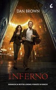 Inferno Dan Brown - ebook mobi, epub