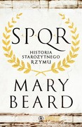 SPQR Mary Beard - ebook mobi, epub