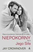 Niepokorny. Tom 2 Jay Crownover - ebook mobi, epub