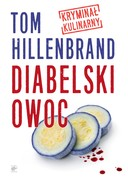 Diabelski owoc Tom  Hillenbrand - ebook epub, mobi
