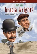 Kim byli bracia Wright? James Buckley Jr. - ebook mobi, epub
