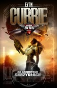 Hayden War. Tom 1 Evan Currie - ebook epub, mobi
