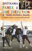 Spotkania fanek z One Direction Sarah Oliver - ebook mobi, epub
