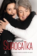 Surogatka Sara Connell - ebook epub, mobi