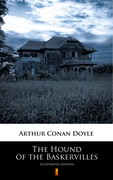 The Hound of the Baskervilles Arthur Conan Doyle - ebook epub, mobi