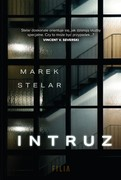 Intruz Marek Stelar - ebook mobi, epub