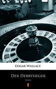 Der Derbysieger Edgar Wallace - ebook epub, mobi