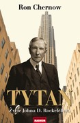 Tytan Ron Chernow - ebook mobi, epub