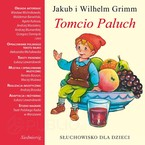 Tomcio Paluch Jakub Grimm - audiobook mp3