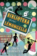 Biblioteka pana Lemoncella Chris Grabenstein - ebook epub, mobi