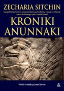 Kroniki Anunnaki Zecharia Sitchin - ebook mobi, epub