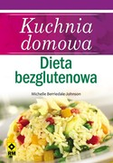 Dieta bezglutenowa Michelle Berriedale-Johnson - ebook epub, pdf, mobi