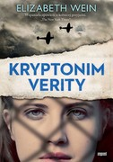 Kryptonim Verity Elizabeth Wein - ebook epub, mobi