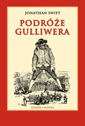 Podróże Gulliwera Jonathan Swift - ebook pdf