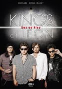 Kings of Leon Michael Heatley - ebook epub, mobi