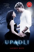 Upadli Lauren Kate - ebook epub, mobi