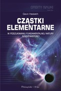 Cząstki elementarne Gavin Hesketh - ebook mobi, epub