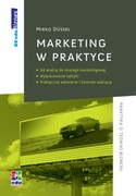 Marketing w praktyce Mirko   Düssel - ebook pdf