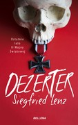 Dezerter Siegfried Lenz - ebook epub, mobi
