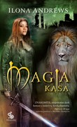 Magia kąsa Ilona Andrews - ebook mobi, epub