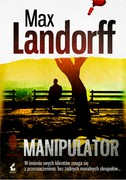 Manipulator Max Landorff - ebook mobi, epub