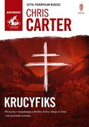 Krucyfiks Chris Carter - audiobook mp3
