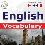 English. Vocabulary Dorota Guzik - audiobook mp3, pdf