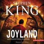 Joyland Stephen King - audiobook mp3