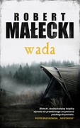 Wada Robert Małecki - ebook mobi, epub