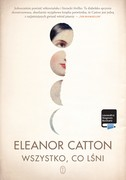 Wszystko, co lśni Eleanor Catton - ebook epub, mobi