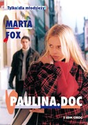 Paulina.doc Marta Fox - ebook epub, mobi