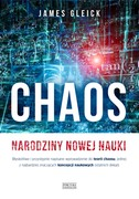 Chaos James Gleick - ebook epub, mobi