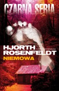 Niemowa Michael Hjorth - ebook epub, mobi