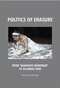 Politics of erasure - ebook pdf