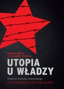 Utopia u władzy. Tom 1 Michał Heller - ebook mobi, epub