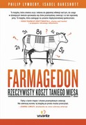 Farmagedon Isabel Oakeshott - ebook epub, mobi