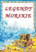 Legendy morskie - ebook pdf