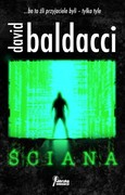 Ściana David Baldacci - ebook epub, mobi