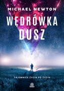 Wędrówka dusz Michael Newton - ebook epub, mobi