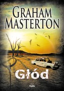 Głód Graham Masterton - ebook epub, mobi