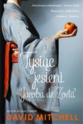Tysiąc jesieni Jacoba de Zoeta David Mitchell - ebook epub, mobi