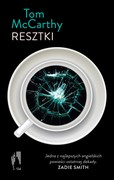 Resztki Tom McCarthy - ebook epub, mobi