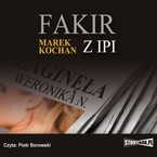 Fakir z Ipi Marek Kochan - audiobook mp3