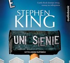 Uniesienie Stephen King - audiobook mp3