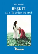 Błękit. Tom 2 Alex Aragon - ebook mobi, epub